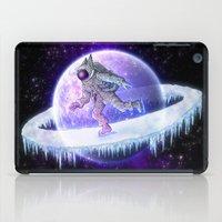 spaceskater iPad Case