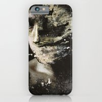 iPhone & iPod Case featuring Squall by  Maʁϟ
