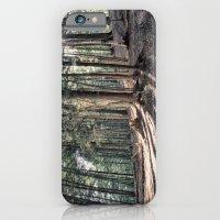 Fingers of Shadows iPhone 6 Slim Case