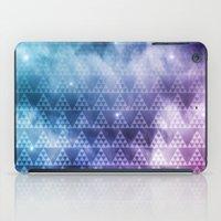 Galaxy Fade iPad Case