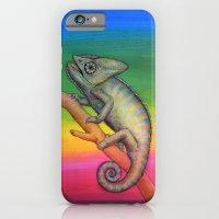 Chameleon (2) iPhone 6 Slim Case