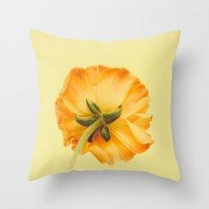 arriere Throw Pillow