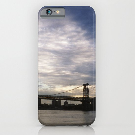 Make my day iPhone & iPod Case