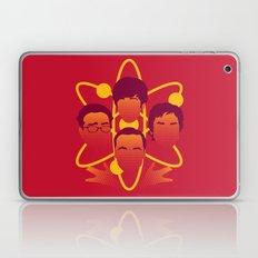 Big Bang Rhapsody Laptop & iPad Skin