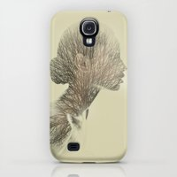 Galaxy S4 Cases featuring Rhinoplantsy 02 by vin zzep