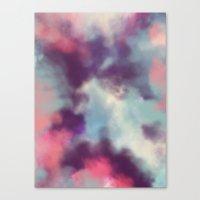 Dream Four Canvas Print