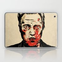 Walken Dead Laptop & iPad Skin