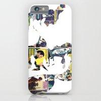Han Shot First iPhone 6 Slim Case