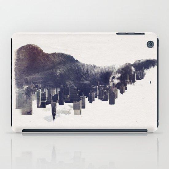 Fox from the City iPad Case