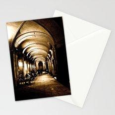 Outside Hallway Stationery Cards