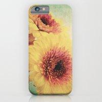 Sunny Gerbera iPhone 6 Slim Case