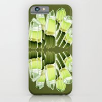 emerald city. iPhone 6 Slim Case