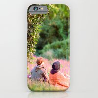 And The Wall Fell iPhone 6 Slim Case