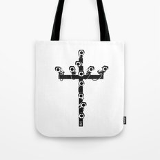 New World Order Tote Bag
