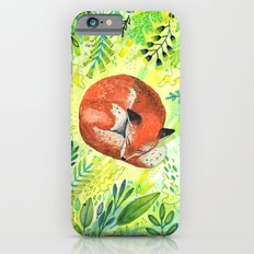 Nature's Heart Slim Case iPhone 6s