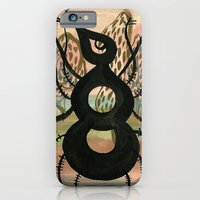 iPhone & iPod Case featuring ### by Lindsay Watson