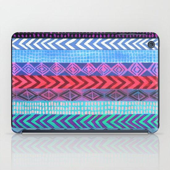 PATTERN {Peru Stripe} iPad Case