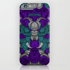 Chaotic Pattern Slim Case iPhone 6s
