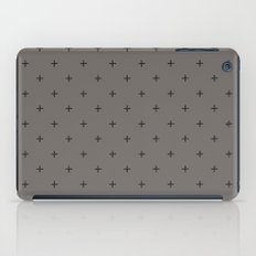 Swiss//Twenty1 iPad Case