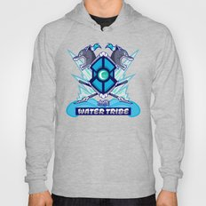 Avatar Nations Series - Water Tribe Hoody