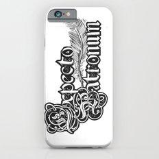 Expecto Patronum Harry P iPhone 6s Slim Case