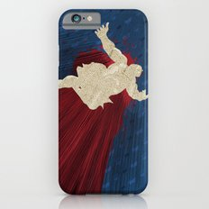 When Hondas Fly (Homage To Street Fighter's E. Honda) Slim Case iPhone 6s