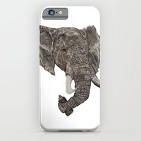 Street Elephant iPhone 6 Slim Case