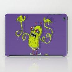 Snot Bot iPad Case