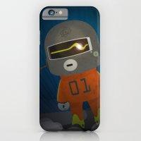 Meet The Atom iPhone 6 Slim Case