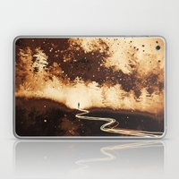 Through The Fire Laptop & iPad Skin