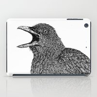 Awe iPad Case