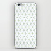 Stay fresh iPhone & iPod Skin
