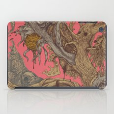 Wrath Of Naturally iPad Case