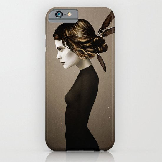 This City (Alternative) iPhone & iPod Case