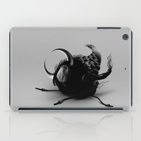 INSECT_2 iPad Case