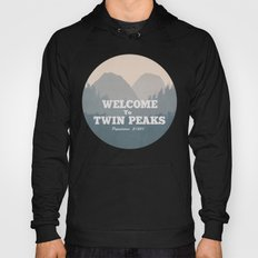 Welcome to Twin Peaks v2 Hoody