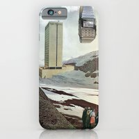 iPhone & iPod Case featuring Mo 17 5:18:23 PM by Raul Gil