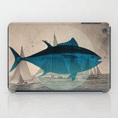 Northern Bluefin iPad Case