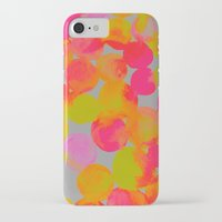 community iPhone & iPod Cases featuring COMMUNITY by Rebecca Allen