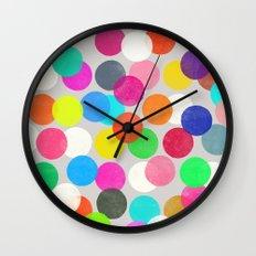 celebrate 1 Wall Clock
