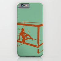 Young Werther iPhone 6 Slim Case