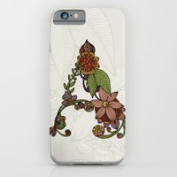 iPhone & iPod Case featuring A is for... by Valentina Harper