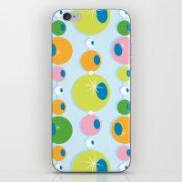 Stranded Ball iPhone & iPod Skin
