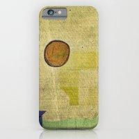 Beyond Planets iPhone 6 Slim Case