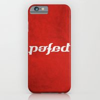 iPhone & iPod Case featuring Perfect by Alejandro Ayala
