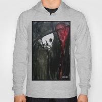 Dark Romantic Hoody