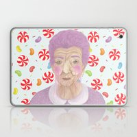 Sweetheart Laptop & iPad Skin