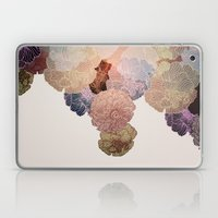 Florals // Pattern III Laptop & iPad Skin