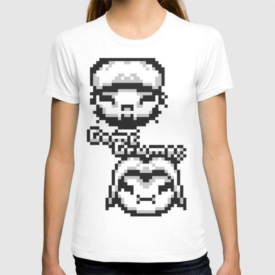 Gameboy Grumps T-shirt