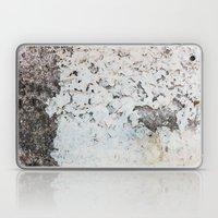 Peeling White Wall Laptop & iPad Skin